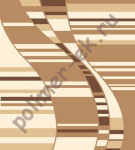 Ковролин в нарезку Брестовская фобрика 45790 (93) ФРИДОМ 2,5 м. беж-корич. [нарезка]