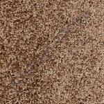 Ковролин Зартекс Фортуна 064 4,0 м, коричневый, РР ХитСет Фризе, кат-пайл, Матрица, 01107000385890 [нарезка]