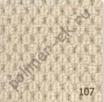 Ковролин Зартекс Фламандия 107 бежево-белый (3м) [нарезка]